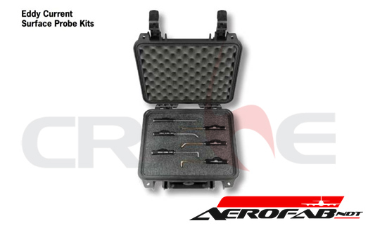 AeroFab/Eddy Current Surface Probo Kit/涡流表面探针套装